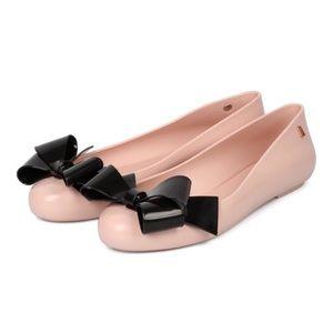 Shoes - Melissa ballet shoes